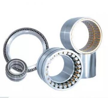 85 mm x 180 mm x 41 mm  FAG 21317-E1 Sphericalrollerbearings