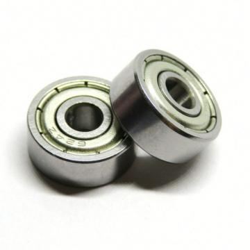 180 mm x 380 mm x 75 mm  SKF QJ336N2MA Fourpointcontactballbearing