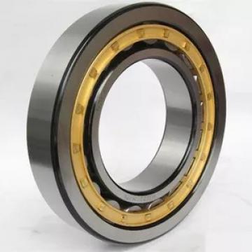 40 mm x 90 mm x 23 mm  KOYO ST4090 Taperedrollerbearing