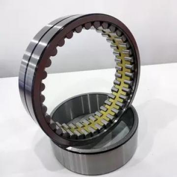 SKF NU252M CylindricalRollerBearing