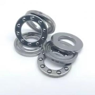 SKF NU222ECM CylindricalRollerBearing